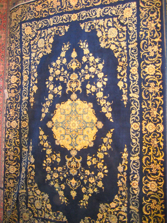Teheran bazar tappeti persiani arezzo - Tappeti persiani antichi ...
